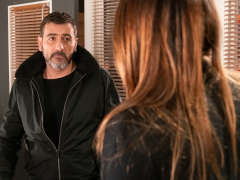 Coronation Street: Peter Barlow turns on Carla Connor over devastating boat fire