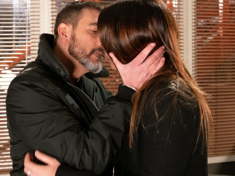 Coronation Street spoilers: Abi Franklin betrayed as Peter Barlow and Carla Connor kiss