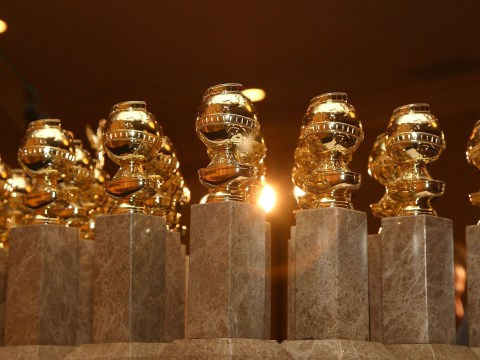 Why are the Golden Globes called the Golden Globes and when was the first ceremony?