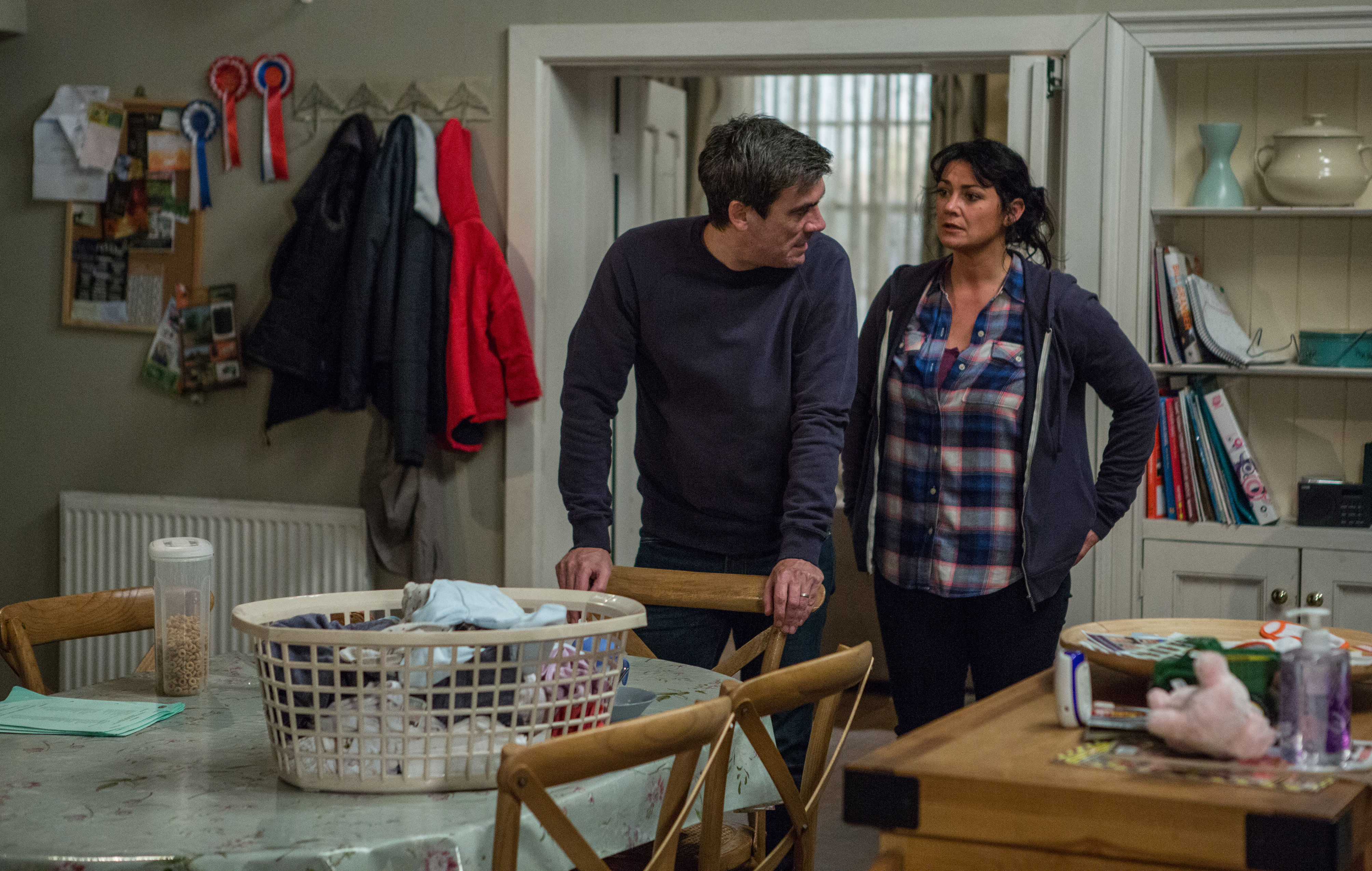 Emmerdale spoilers: Cain and Moira Dingle destroyed after colossal mistake?