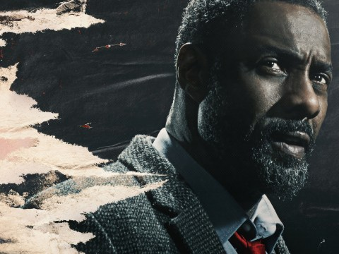 Luther recap: here's what happened in the first four series