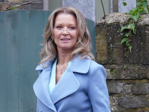 EastEnders spoilers: Kathy Beale returns and makes a big decision