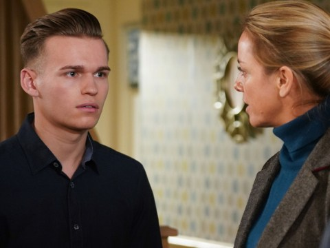 EastEnders spoilers: Double exit for Mel and Hunter Owen?