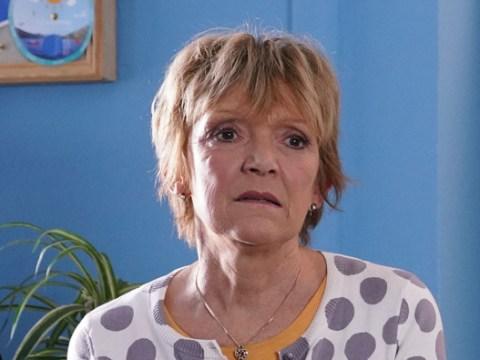 EastEnders spoilers: Jean Slater's cancer story begins with devastating scenes