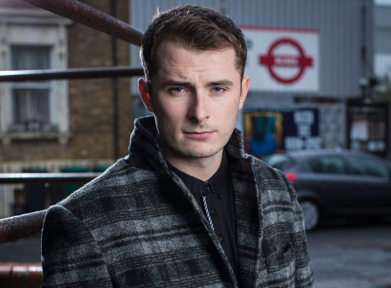EastEnders spoilers: Max Bowden reveals huge changes to Ben Mitchell as he takes over the role