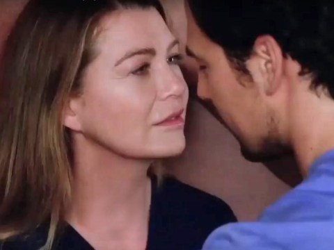 Grey's Anatomy showrunner confirms season 17 will feature less kissing as they get creative with sex scenes