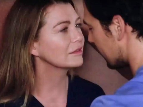 Ellen Pompeo's Grey's Anatomy contract expires in 2020 as she admits she's keen to 'try new things'