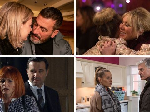 20 soap spoilers: Coronation Street impossible decision, EastEnders return, shock truth for Nicola in Emmerdale and Cindy's back in Hollyoaks