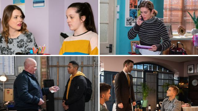 20 soap spoilers: Emmerdale pregnancy, Coronation Street death, EastEnders disappearance, Hollyoaks self-harm