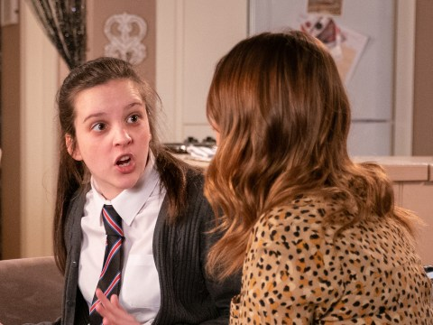 Coronation Street spoilers: Steve McDonald attacks Amy Barlow's baby father?