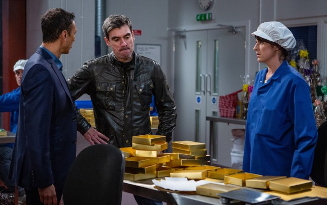 Emmerdale spoilers: Exit for Cain as he is arrested for Joe's murder? | Metro News