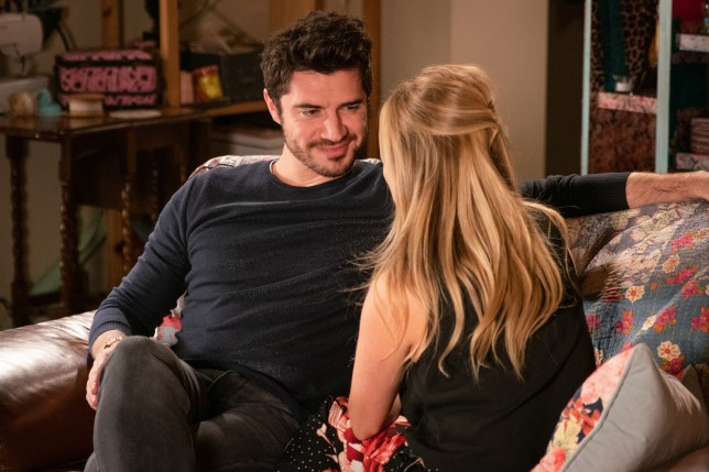 Actor Sam Robertson who plays Adam Barlow may be leaving Coronation Street