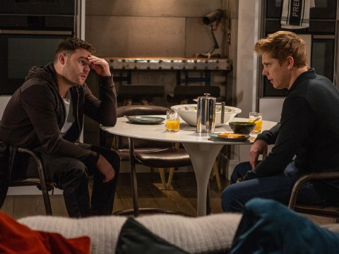 Emmerale spoilers: Aaron Dingle fears Billy Fletcher as his anxiety increases