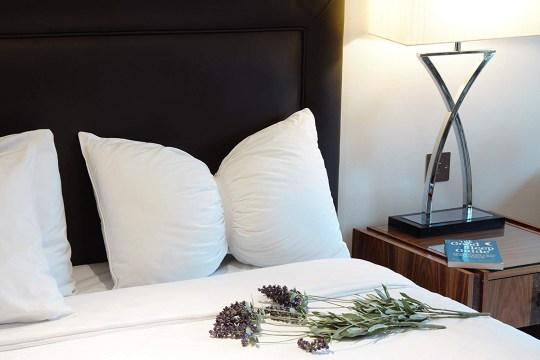 Best Dunlopillo Pillow For Side Sleepers