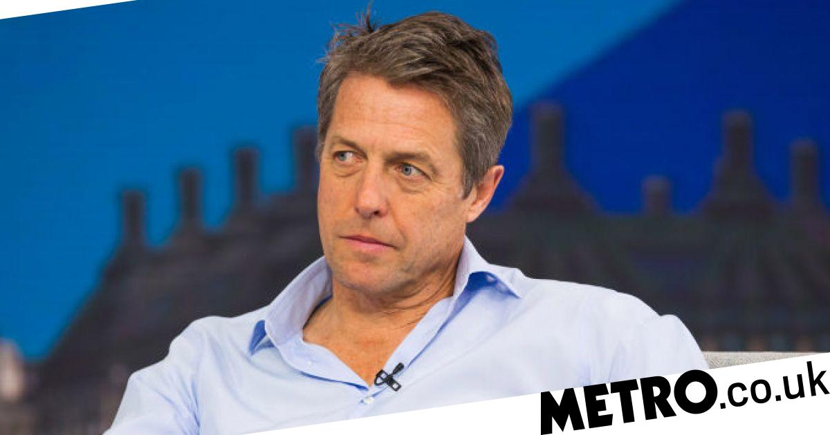 Hugh Grant age, career...