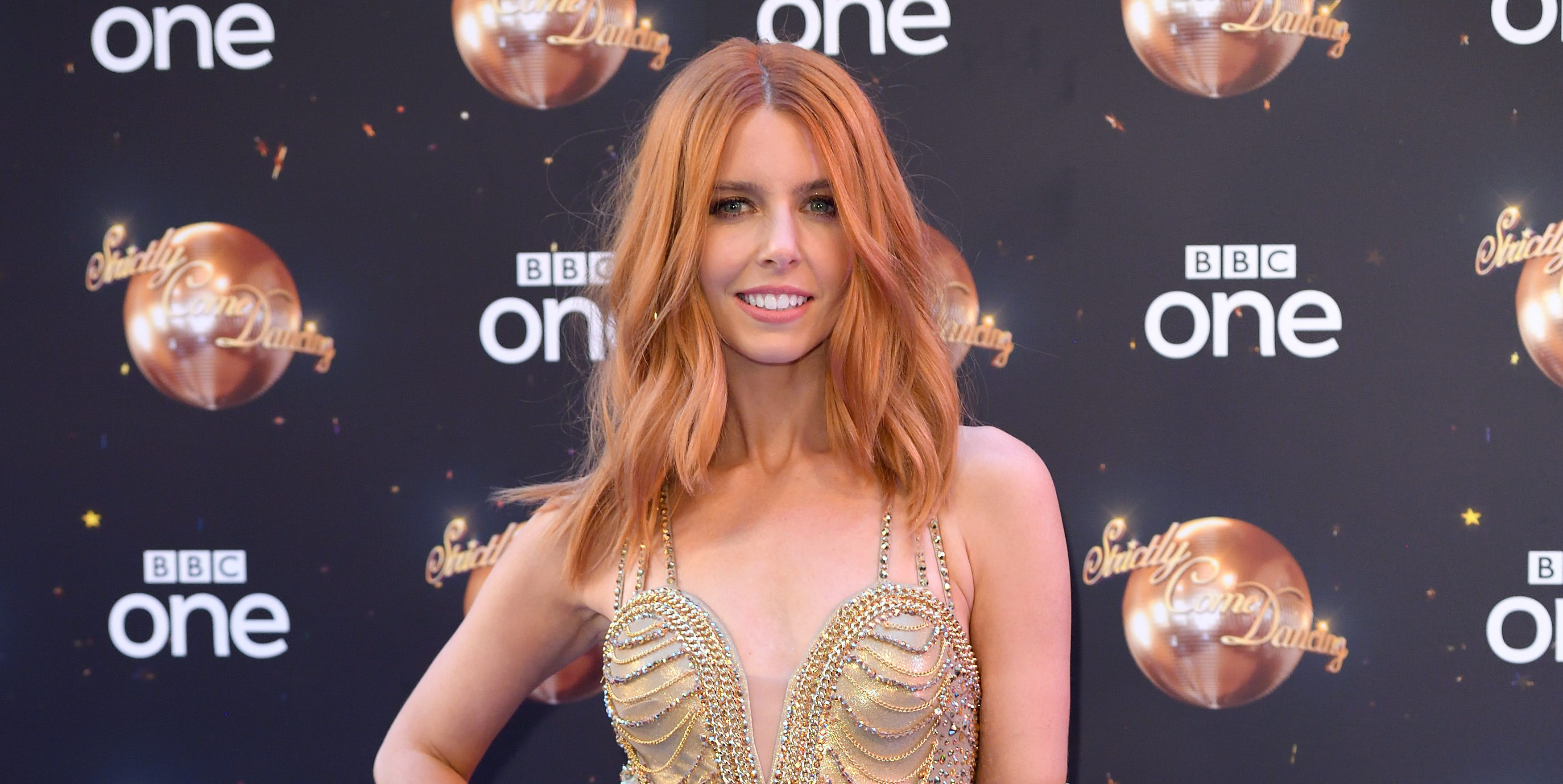 Stacey Dooley says she is 'just raising awareness' amid white saviour criticism