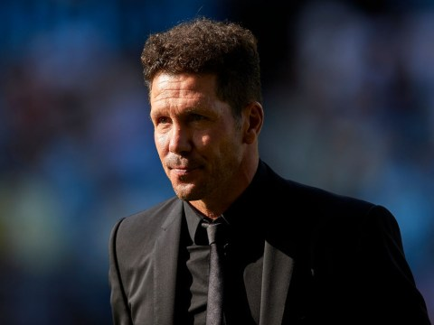 Manchester United make contact with Diego Simeone over manager's job