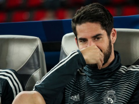 Chelsea pull out of £75million transfer for Real Madrid star Isco