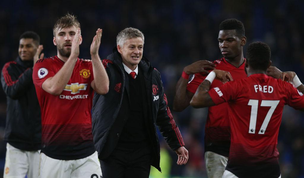 Luke Shaw explains how Ole Gunnar Solskjaer is 'completely different' to Jose Mourinho