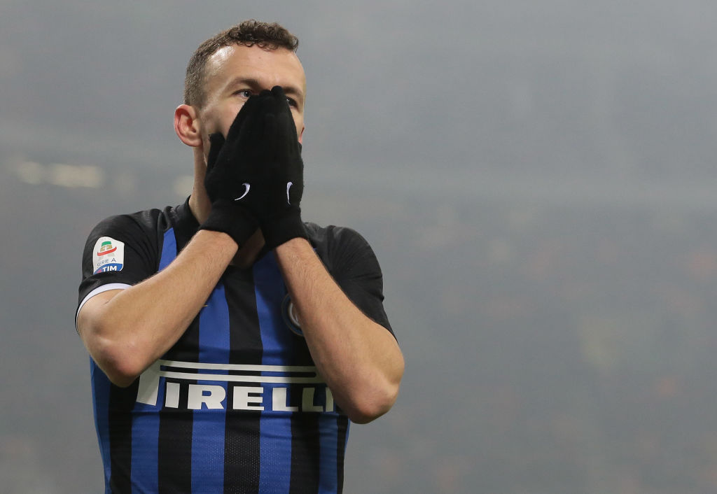 Ivan Perisic explains why he rejected Manchester United transfer offer