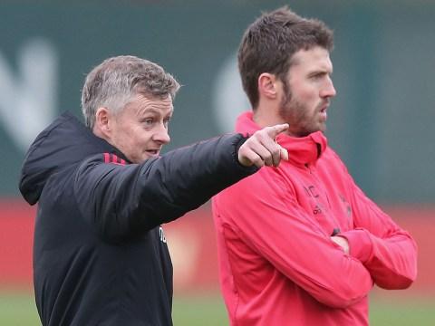 Michael Carrick explains how Manchester United dressing room has changed under Ole Gunnar Solskjaer