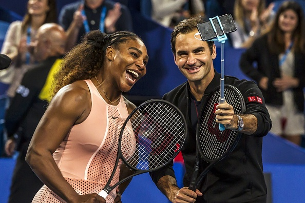 Serena Williams and Roger Federer prove the end of the Hopman Cup would be a serious own goal for tennis