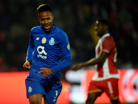Manchester United to reignite transfer interest in Liverpool target Eder Militao