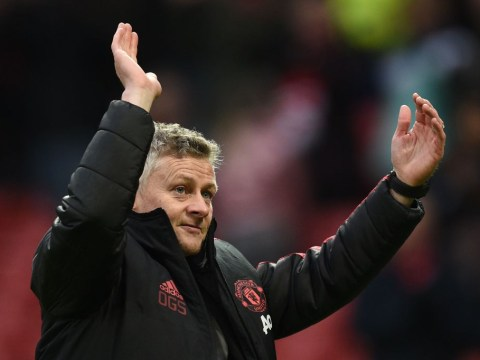 Ole Gunnar Solskjaer sends warning to Manchester United players after Reading win