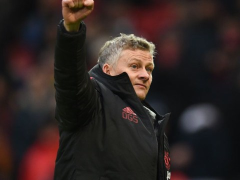Phil Neville names Sergio Romero as Manchester United's 'best player' in FA Cup win over Reading