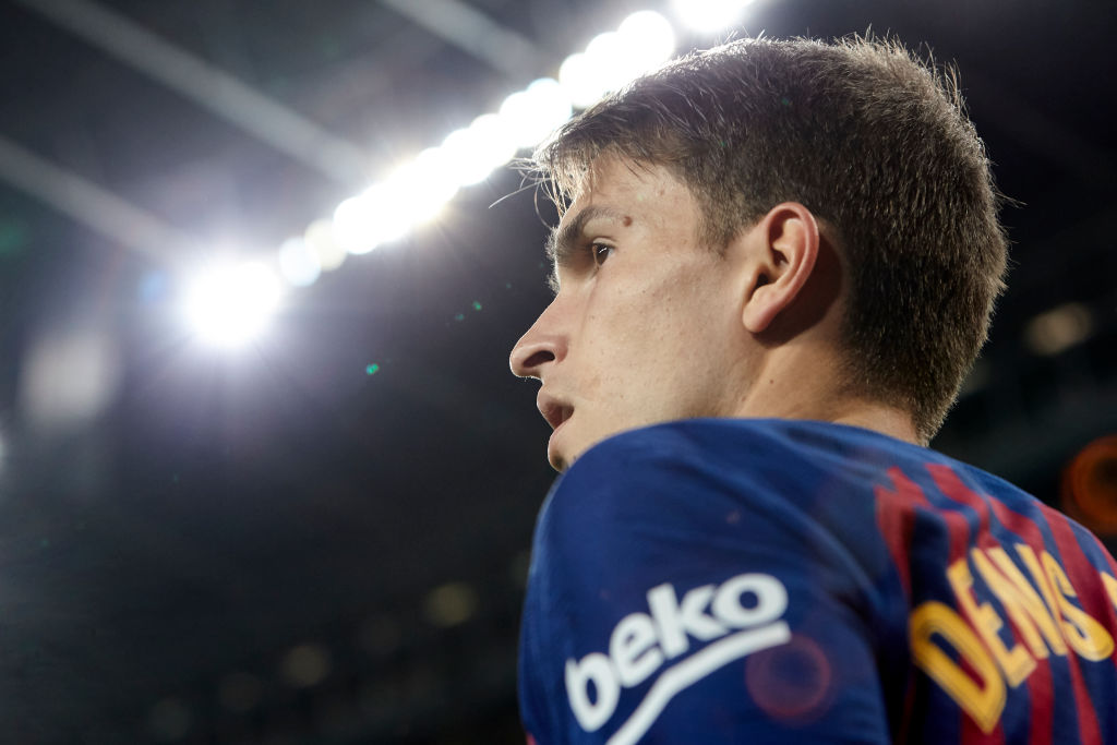 Barca promises Denis Suarez he will get Arsenal transfer this month