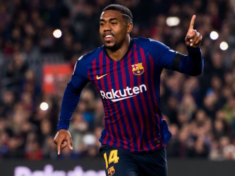 Barcelona receive £45m bid for Everton and Arsenal transfer target Malcom