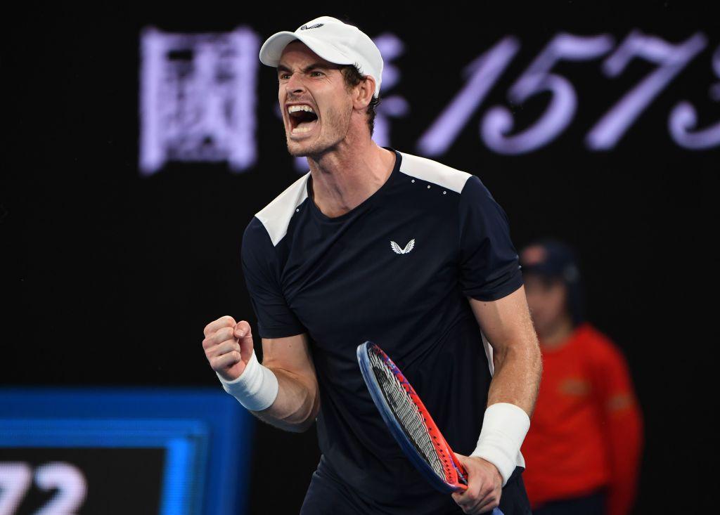 Andy Murray opens door to retirement U-turn after Australian Open defeat