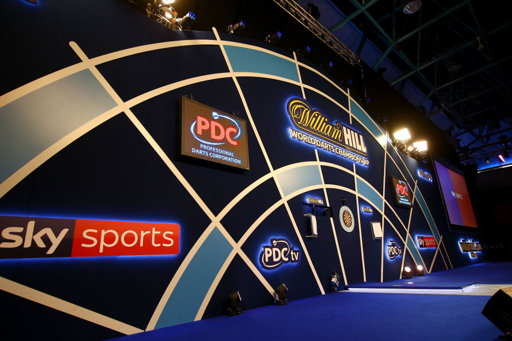 No cap set on 2019 PDC Q School entry numbers as BDO stars line up to compete