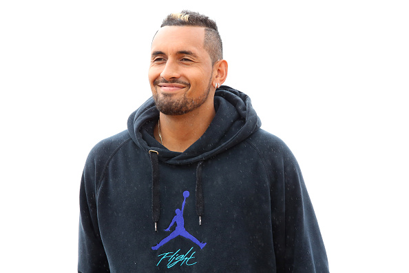 Kyrgios: Murray scared me more than Federer & Nadal… and should have won more than Djokovic!