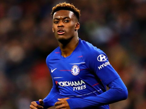 Callum Hudson-Odoi will refuse to sign new Chelsea contract if club block Bayern Munich transfer