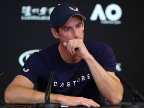 Rafael Nadal and Novak Djokovic pay tribute to Andy Murray after retirement bombshell