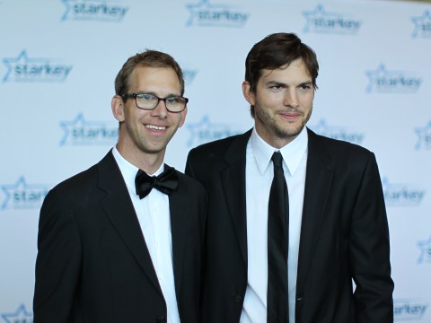 Ashton Kutcher wanted to give up life and donate heart to twin brother