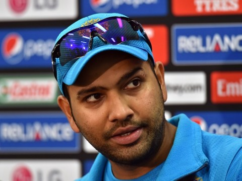 Rohit Sharma warns India stars they must perform to earn place in 2019 Cricket World Cup squad