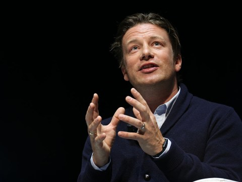 Jamie Oliver calls near-collapse of Italian restaurant chain 'worst time of my life'