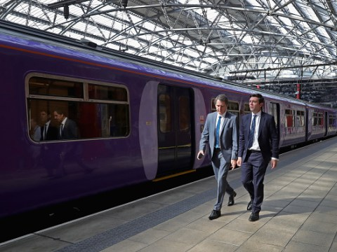 Train operators have a choice – deliver for passengers or plan for their own departure