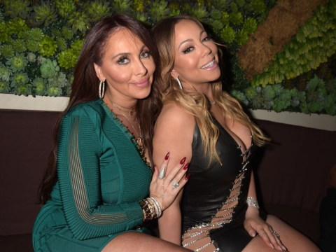 Mariah Carey 'settles sexual harassment lawsuit' filed by her ex-manager