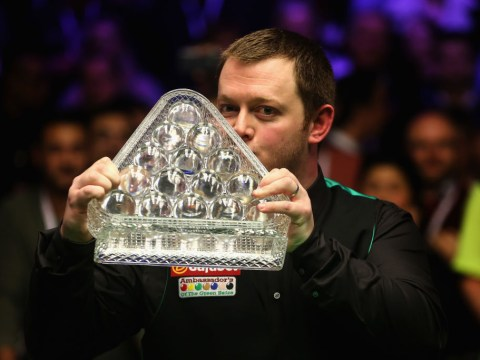 Defending champion Mark Allen's game 'in very good shape' ahead of 2019 Masters
