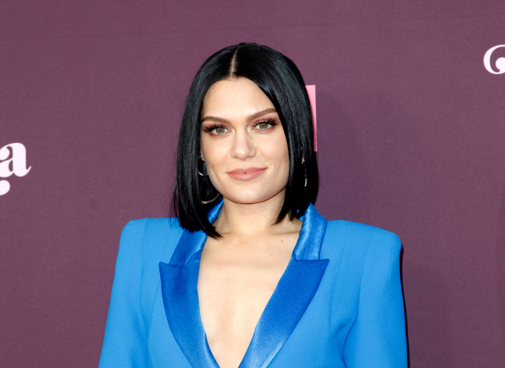 Jessie J shares private Channing Tatum DM and it'll either make you laugh or cry