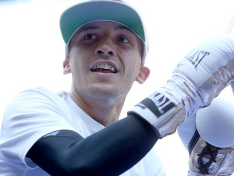 Lee Selby fights Omar Douglas on lightweight debut on undercard of James DeGale vs Chris Eubank Jr