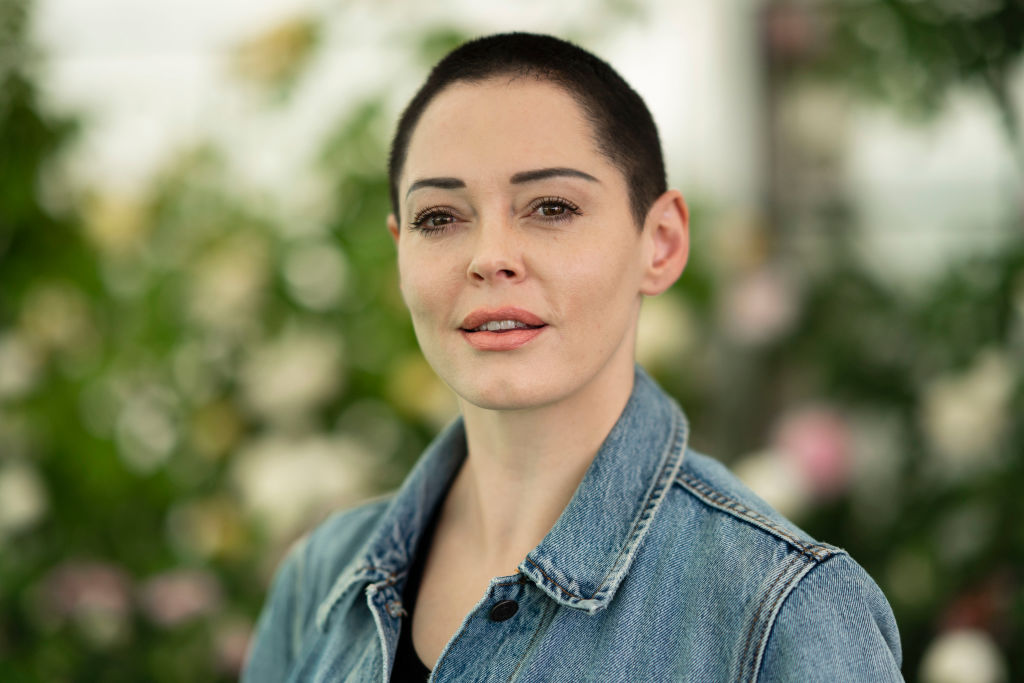 Rose McGowan reaches plea deal and will pay a fine following drug possession arrest