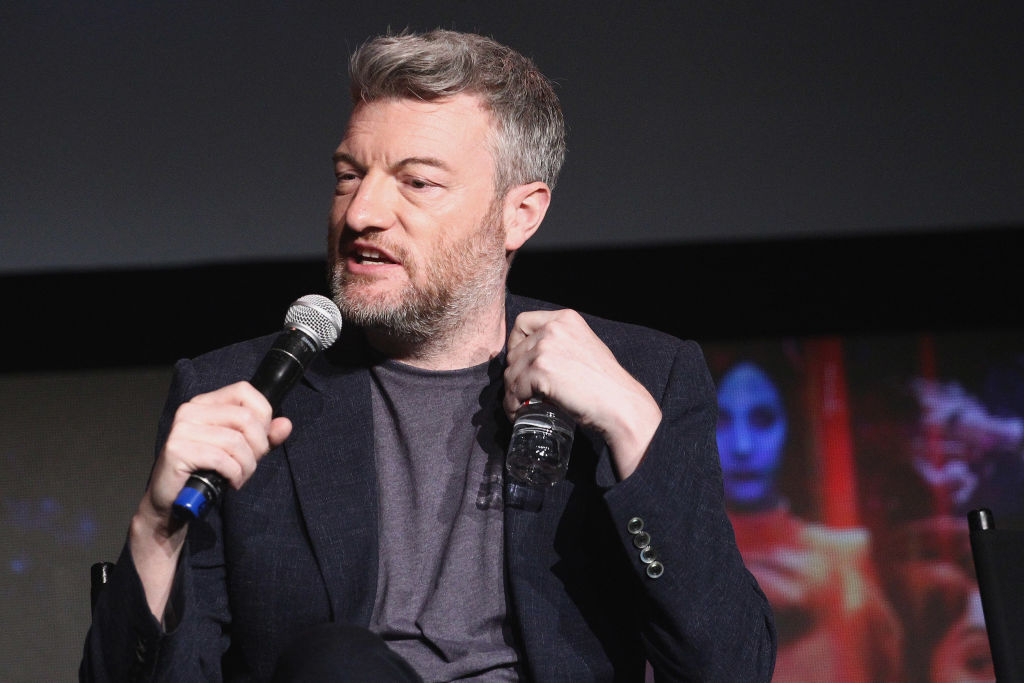 Black Mirror's Charlie Brooker reveals Bandersnatch pushed season 5 release back 'a little bit'