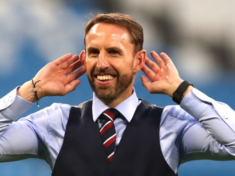 Man Utd considering Gareth Southgate for manager's job amid Pochettino fears