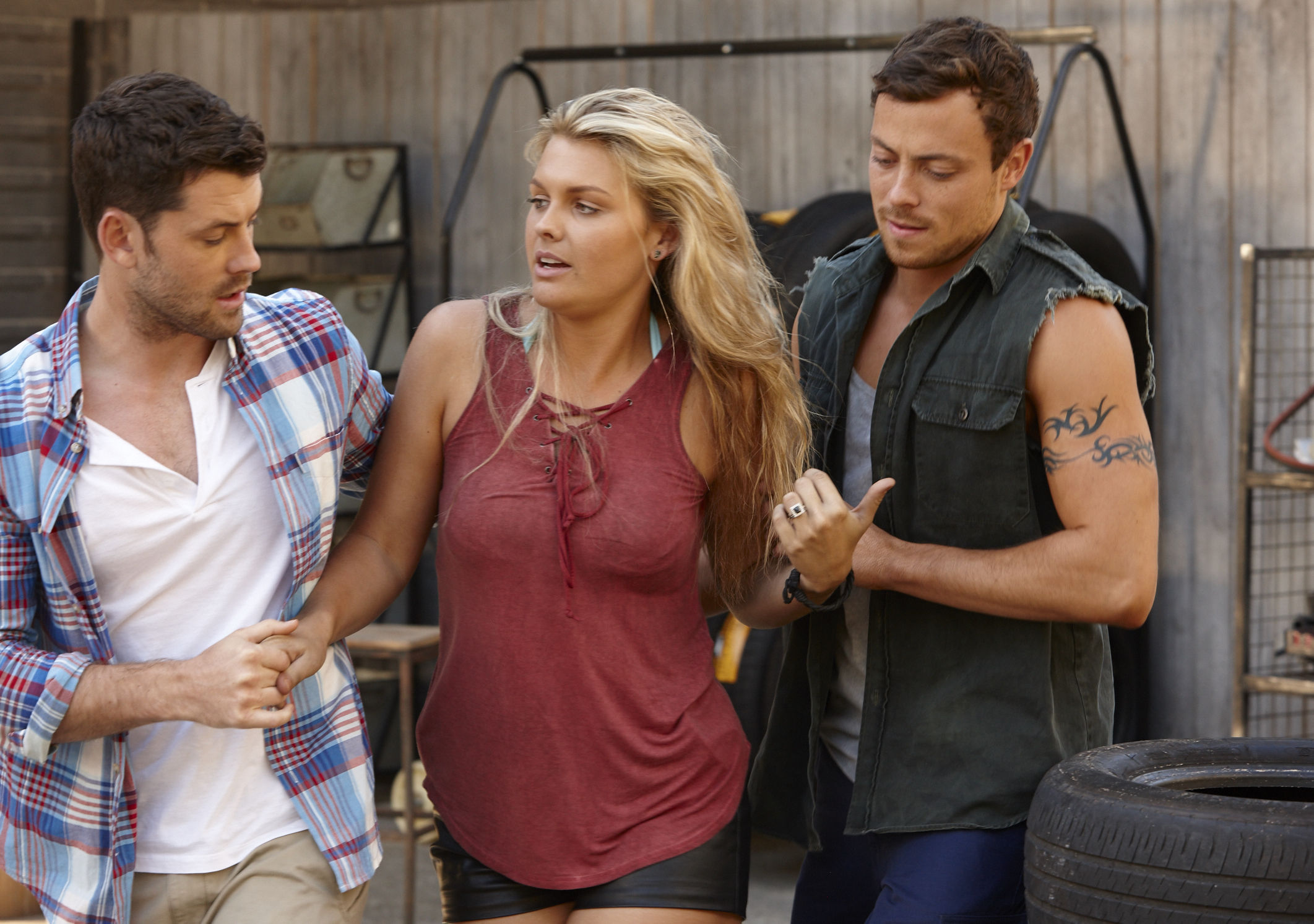Pity, home and away star sex video share