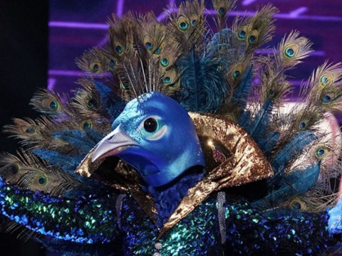 Will The Masked Singer be aired in the UK?