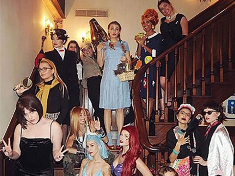 Taylor Swift, Gigi Hadid and Blake Lively serve serious squad goals as they ring in new year